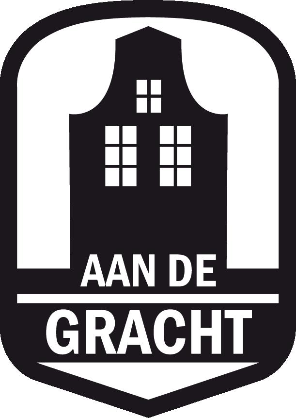 Logo restaurant Aan de Gracht